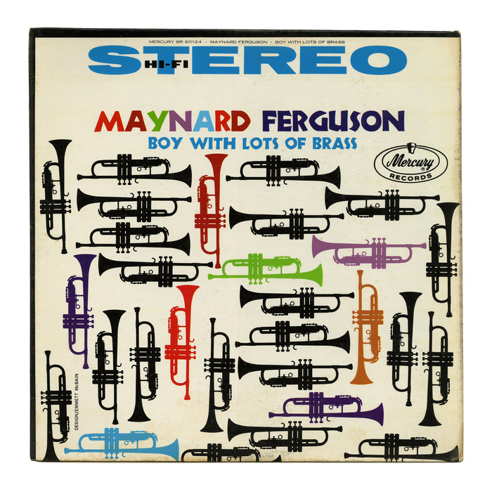 Boy With Lots of Brass – Maynard Ferguson