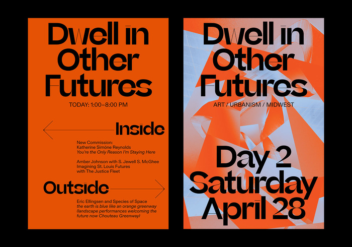 Dwell in Other Futures 7
