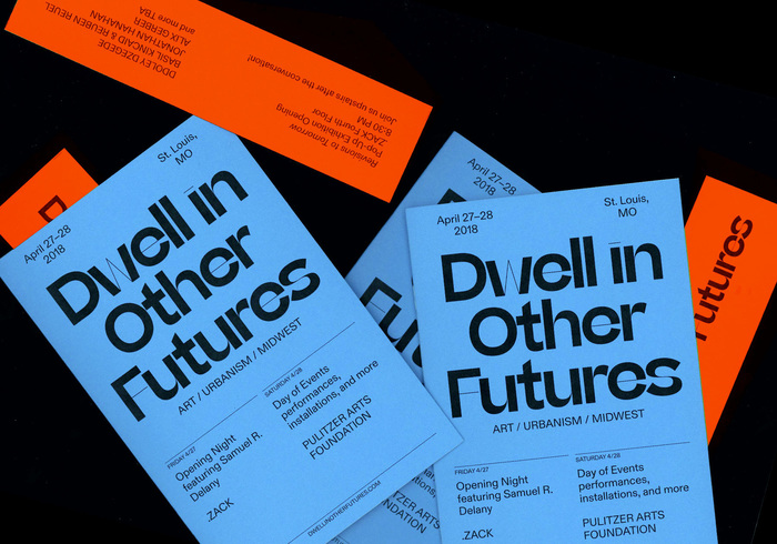 Dwell in Other Futures 3