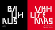 Readymag Stories: Bauhaus Vkhutemas