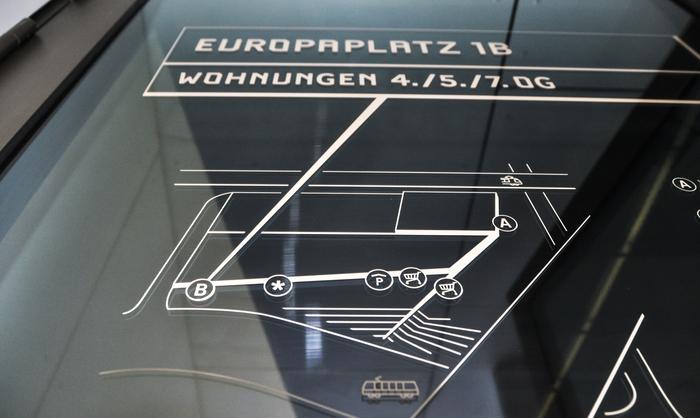 Europaplatz Bern 5