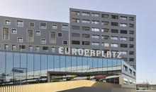 Europaplatz Bern