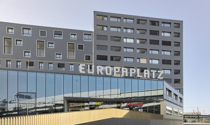 Europaplatz Bern 2