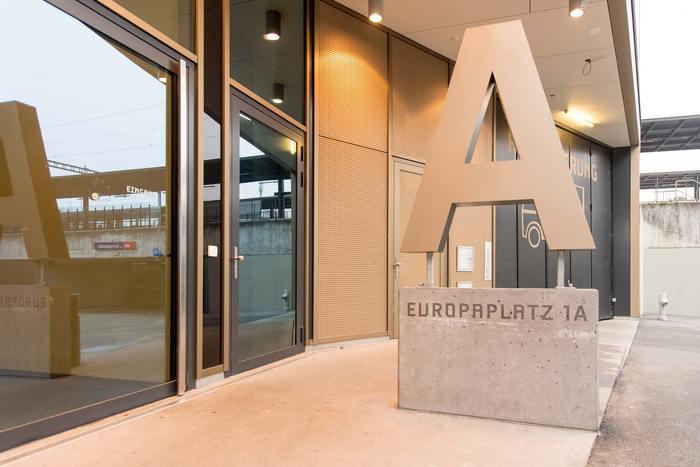 Europaplatz Bern 3