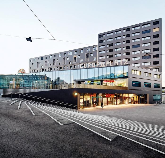 Europaplatz Bern 7