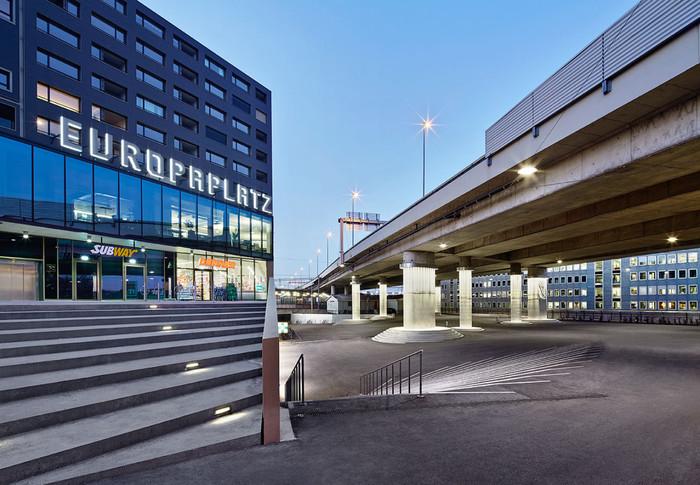 Europaplatz Bern 1