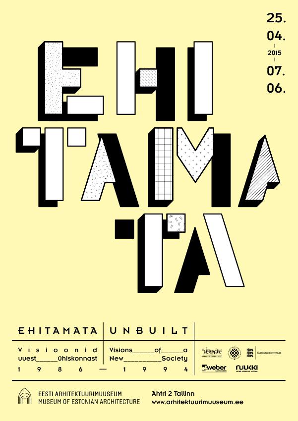 Ehitamata (Unbuilt) 1