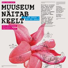 Muuseum näitab keelt