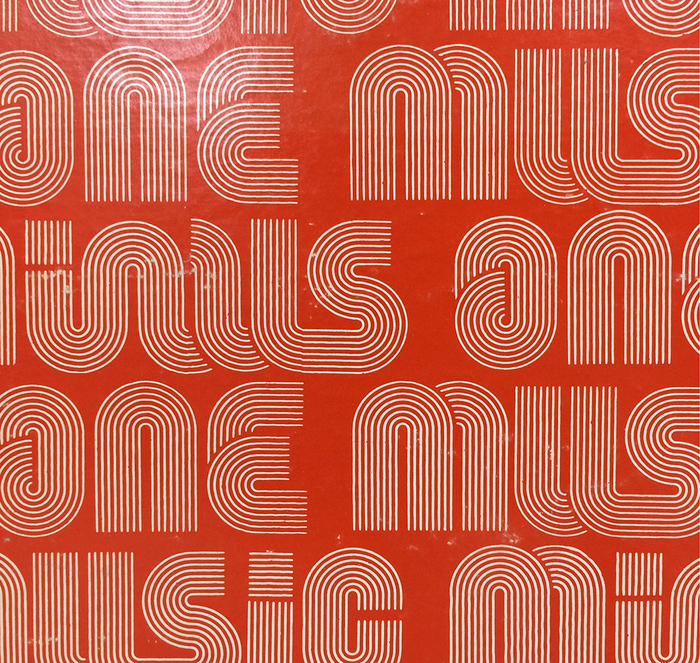 Music Minus One house bag 2
