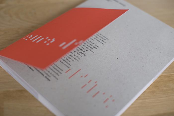 Diplômes 2017 – graduate catalog ÉSAL 4