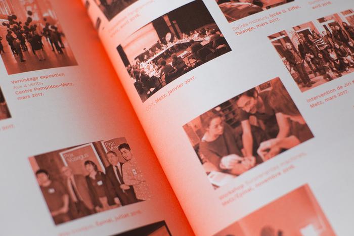 Diplômes 2017 – graduate catalog ÉSAL 13