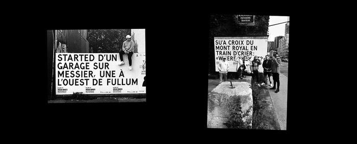 Dead Obies posters 3