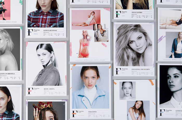 Francina Models 6