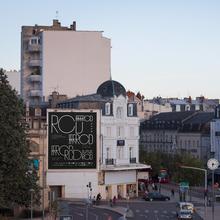 Rencontres Cinématographiques de Dijon