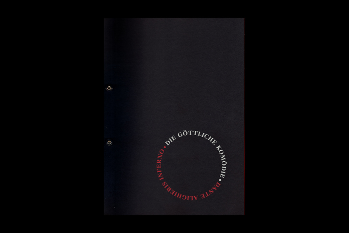 The Divine Comedy by Dante Alighieri 10