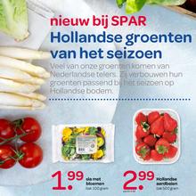SPAR Netherlands