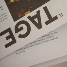 <cite>Faber</cite> Magazine