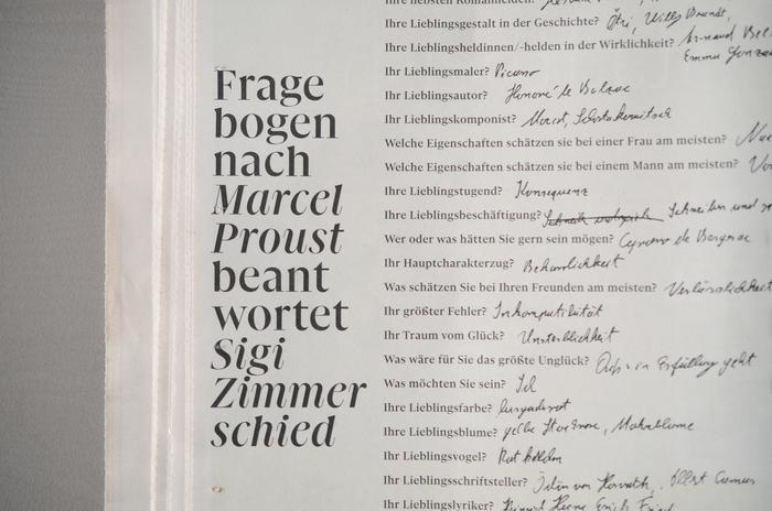 Faber Magazine 8