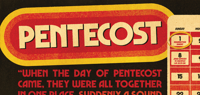 Pentecost 2018 poster 2