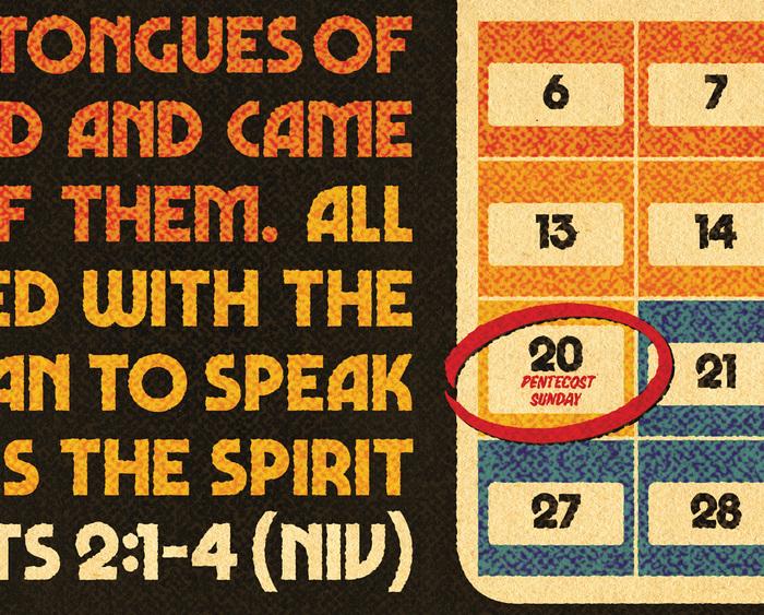 Pentecost 2018 poster 5