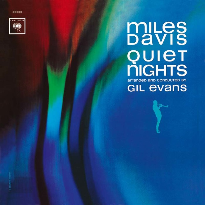 Quiet Nights by Miles Davis & Gil Evans
