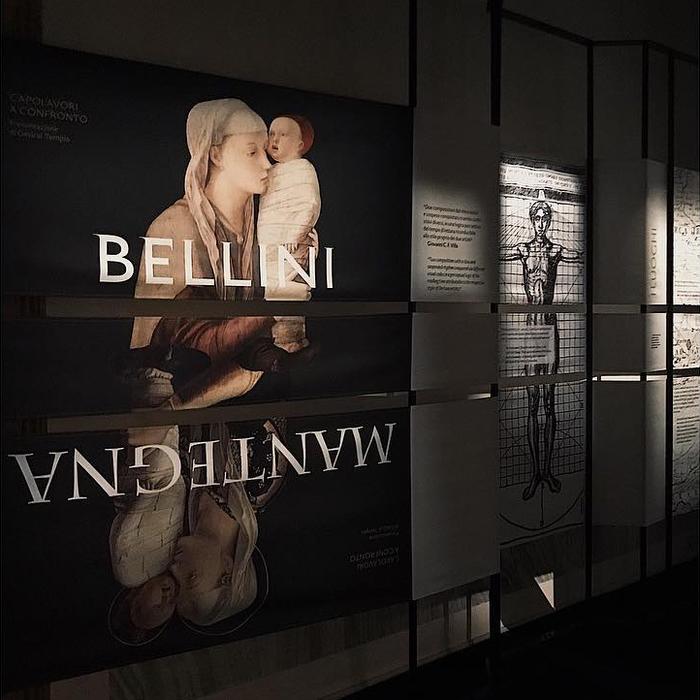 Bellini/Mantegna, Fondazione Querini Stampalia 3