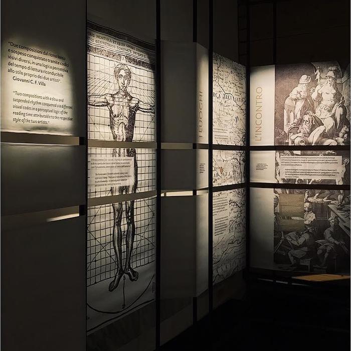 Bellini/Mantegna, Fondazione Querini Stampalia 4