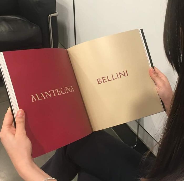 Bellini/Mantegna, Fondazione Querini Stampalia 6