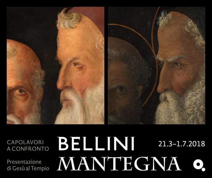 Bellini/Mantegna, Fondazione Querini Stampalia 2