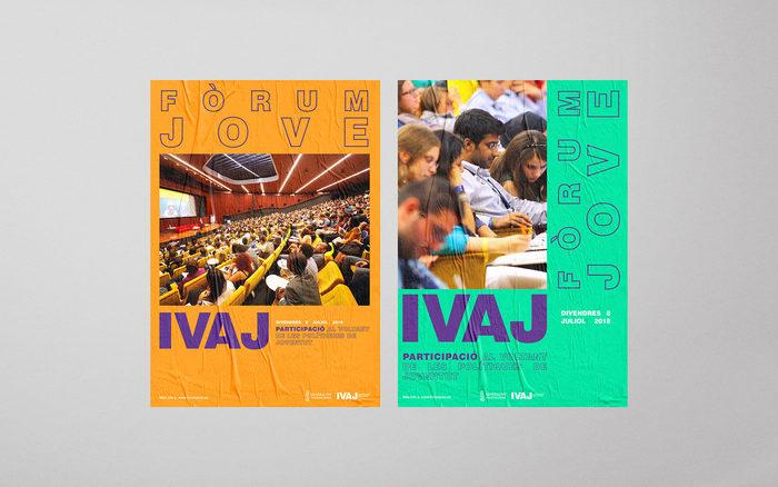 IVAJ – Institut Valencia de la Joventut 6