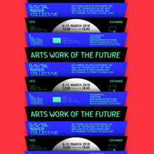 Arts Work Of The Future
