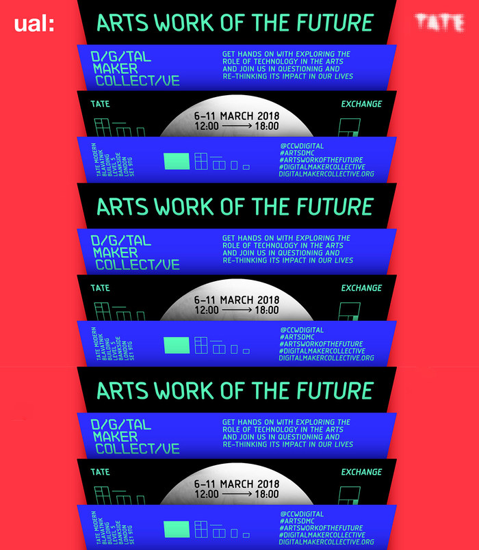 Arts Work Of The Future 1