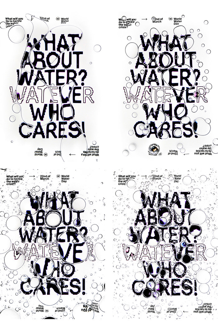 What About Water? 2