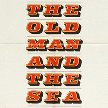 <cite>The Old Man and the Sea</cite> (1958) movie posters