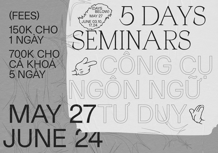 Photography seminars, VUI studio 2