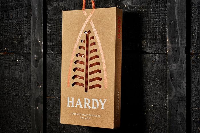 Hardy Smoked Masterpieces 1