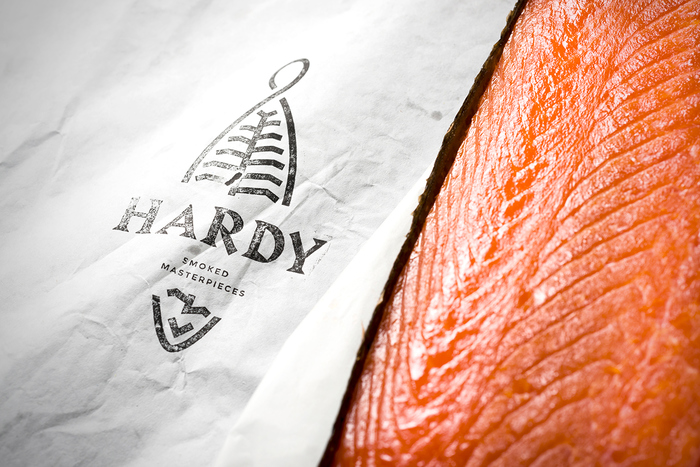 Hardy Smoked Masterpieces 7