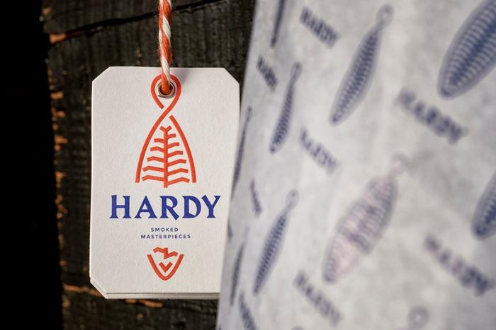 Hardy Smoked Masterpieces 8