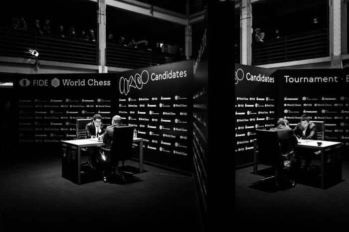 World Chess 2
