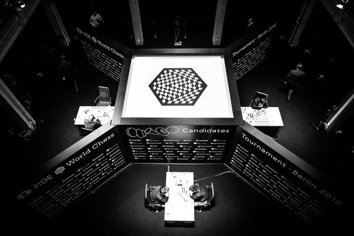 World Chess 3