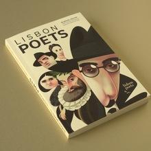 <cite>Lisbon Poets</cite>