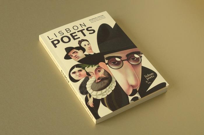 Lisbon Poets 1