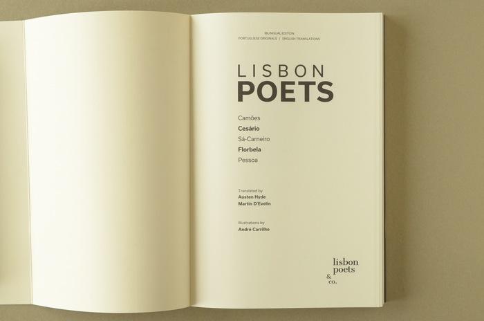 Lisbon Poets 4
