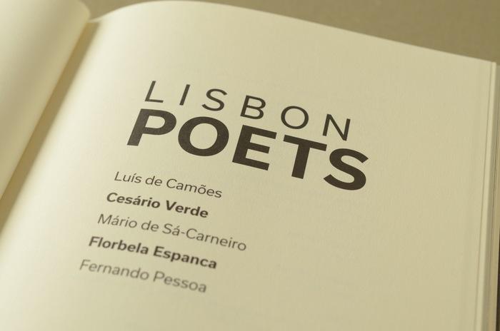 Lisbon Poets 10