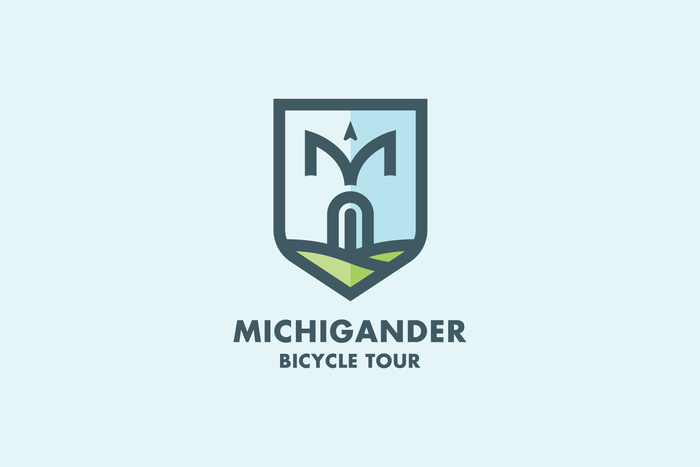 Michigander Bicycle Tour 2