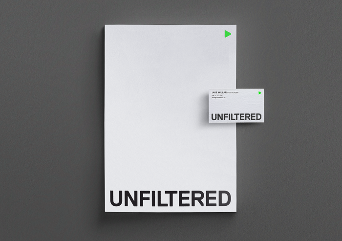 Unfiltered 3