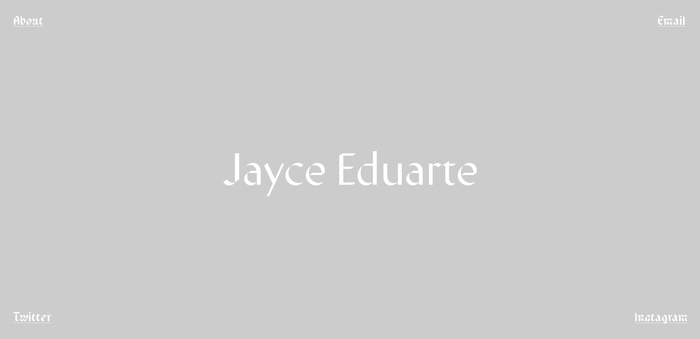 Jayce Eduarte website 7