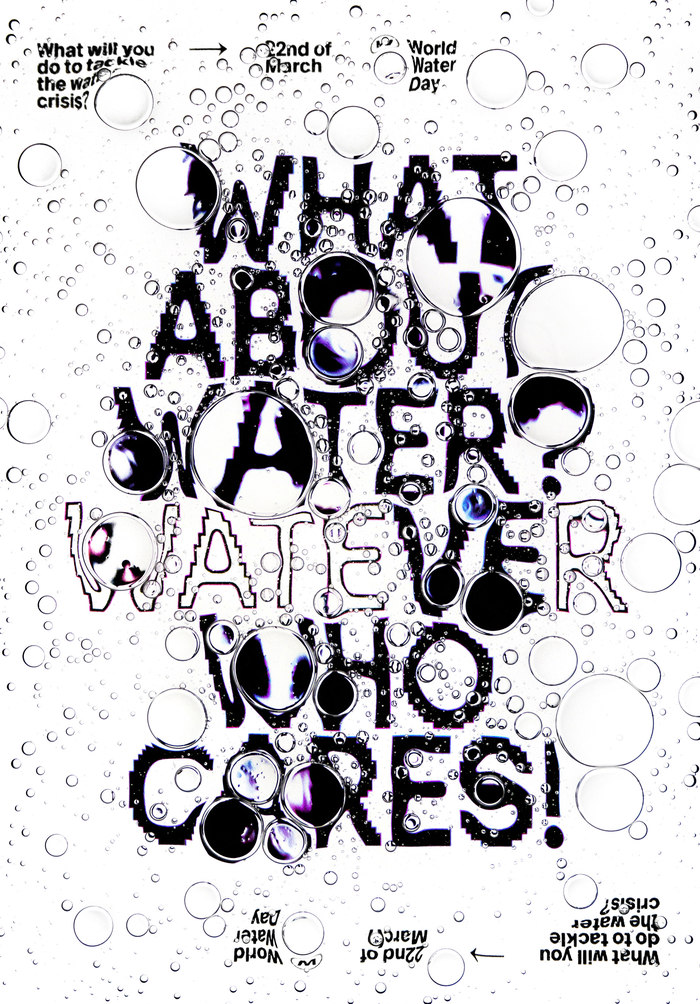 What About Water? 1
