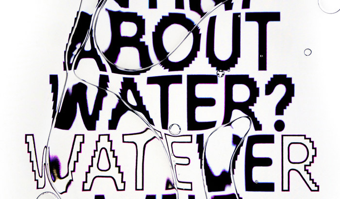 What About Water? 4