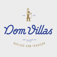 Dom Villas rebranding proposal
